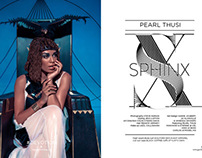 SPHINX featuring PEARL THUSI