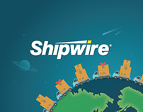 Inforgraphic - The Economic Impact of Shipwire
