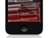 Virgin America App
