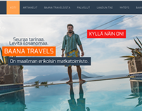 Baana Travels
