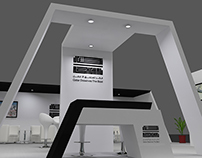 Ashghal Exhibition Stand
