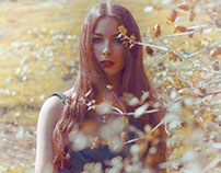 Kirsten Kaminski for Akute Magazine Sixxx Issue