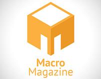 Macro Magazine