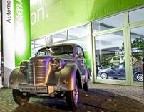 Branding // Automobilforum