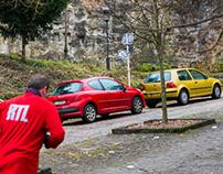 Luxemburg on the Run