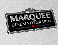 Marquee Cinematography Logo