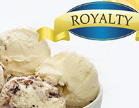 Royalty IceCream