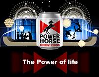 Power Horse - Power Life