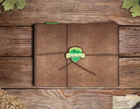 """ONLINE GAME/Nature Valley """"Shapes"""""""