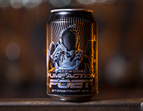 BrewDog: Pump Action Poet