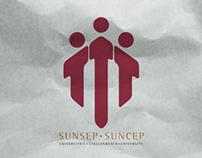 SUNCEP Logo Design