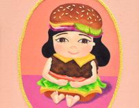 Hunnyburger