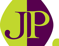 Logo Design - JomaPlan