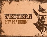 Western City Platinium