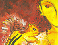 paintings for eternal peace