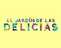 Jardín de las Delicias