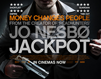 Jackpot Theatrical Creative Development