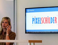 Digital Signage Hamtec