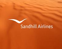 Sandhill Airlines