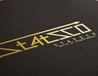 STATSCO - Branding