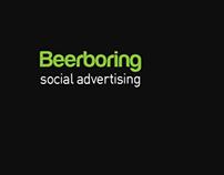 Beerboring Social Ad