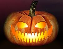 Pumpkin Image Manipulation
