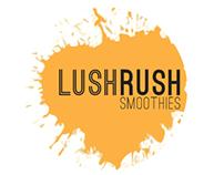 LUSHRUSH Smoothies