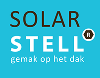 Solarstell - restyle Corporate Identity
