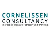 Cornelissen Consultancy | Logo Design
