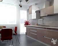 Apartments (Kyiv)