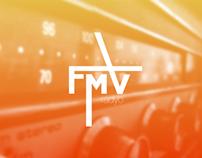 FMV Radio Logo & Branding