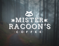 Mister RACOON'S coffee