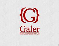 Branding / Galer