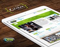 Olive Platinum - Manufacturer of Kitchen Basket