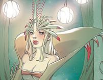 moth fairies - (personal 2013)