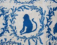 Printed Textiles