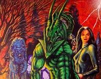 2000AD Universe
