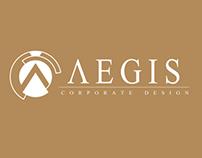 Aegis Corporate Design