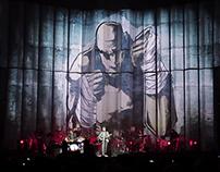 "Bon Jovi : Tournée mondiale ""Because we can"""