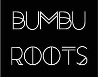 BumbuRoots | Logo
