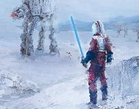Boardgame Fanart Star Wars Rebellion
