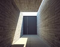 Light - Shadow - Color