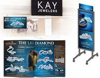 KAY - The Leo Diamond