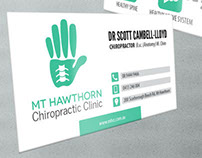 Mt Hawthorn Chiropractic Clinic