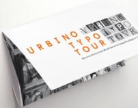 Urbino Typo Tour