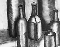 Drawings: Still Life