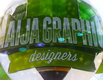 CHRISTMAS THEME DESIGN FOR NAIJA GRAPHIC DESIGNERS
