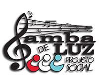 Samba de Luz - Flyers