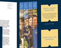 Emmanuel College Student Acceptance Pack
