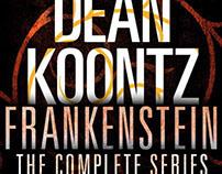 Dean Koontz Frankenstein Series